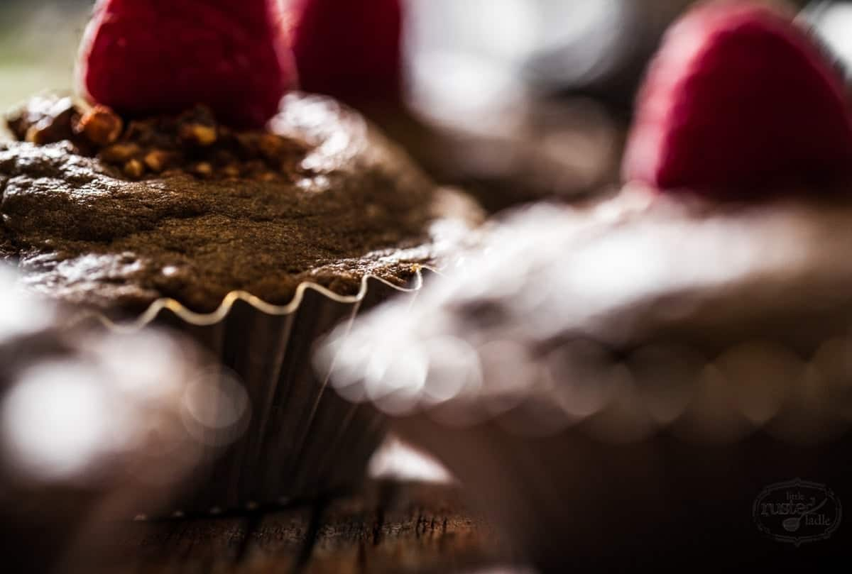 Love Muffins | 6 Creative Muffin Recipes | www.littlerustedladle.com