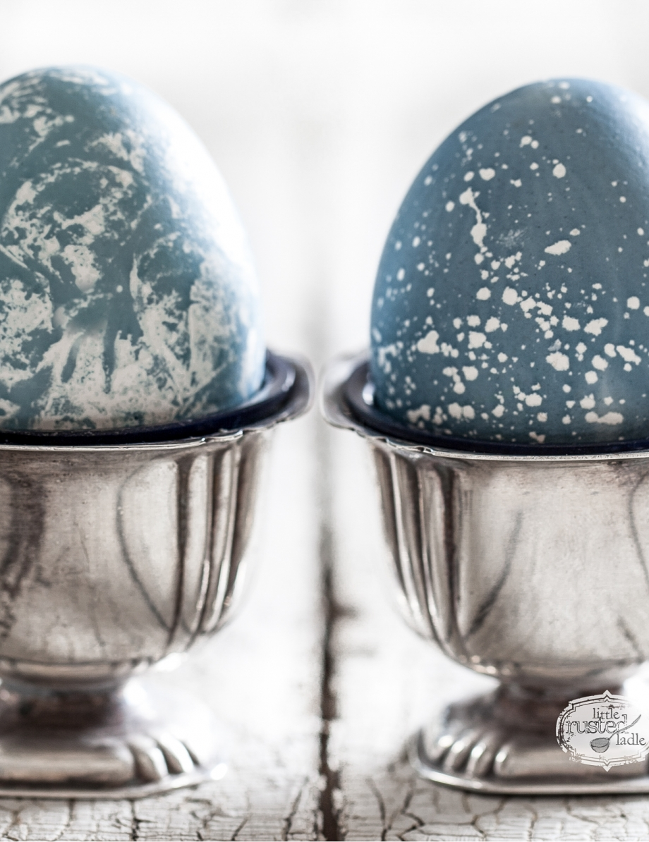 Little Rusted Ladle 10 96 WM - Jena Carlin Photography _Midwest Food Photographer - Natural Dye Blue Marble Easter Eggs-2