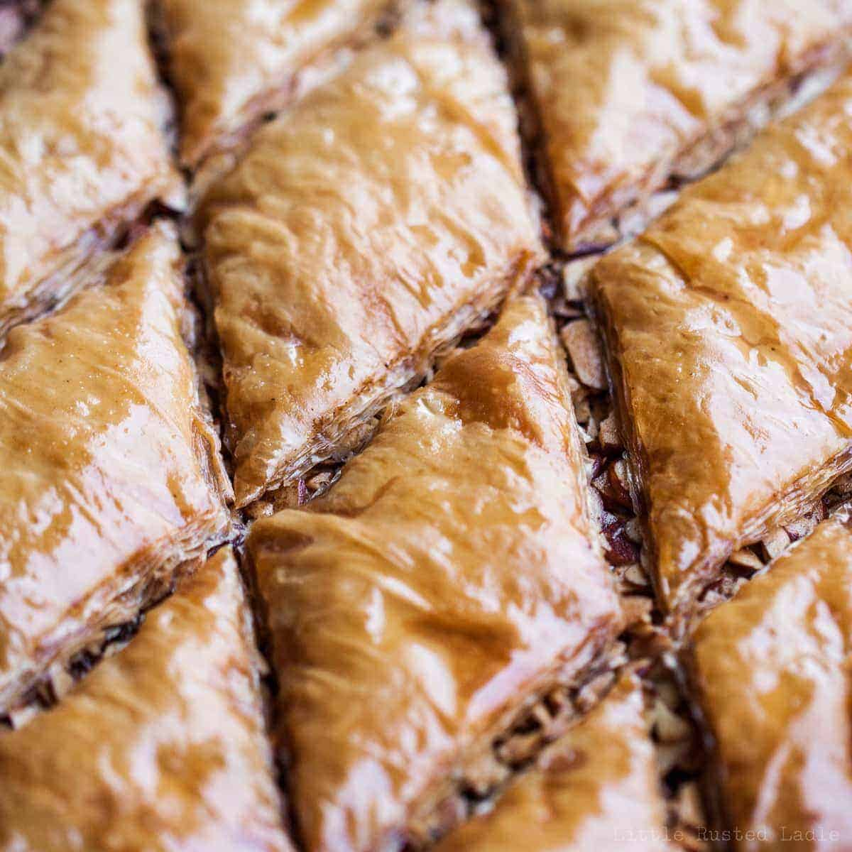 Baklava | Mother's Recipe