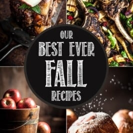 Our Best Ever Fall Recipes!