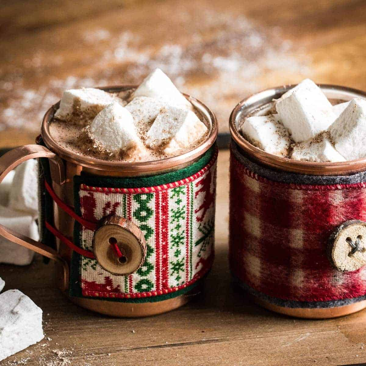 Homemade Marshmallows – Fluffy, Sweet and So Easy