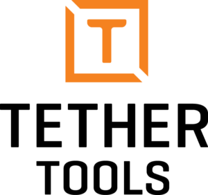 tether tools full color logo