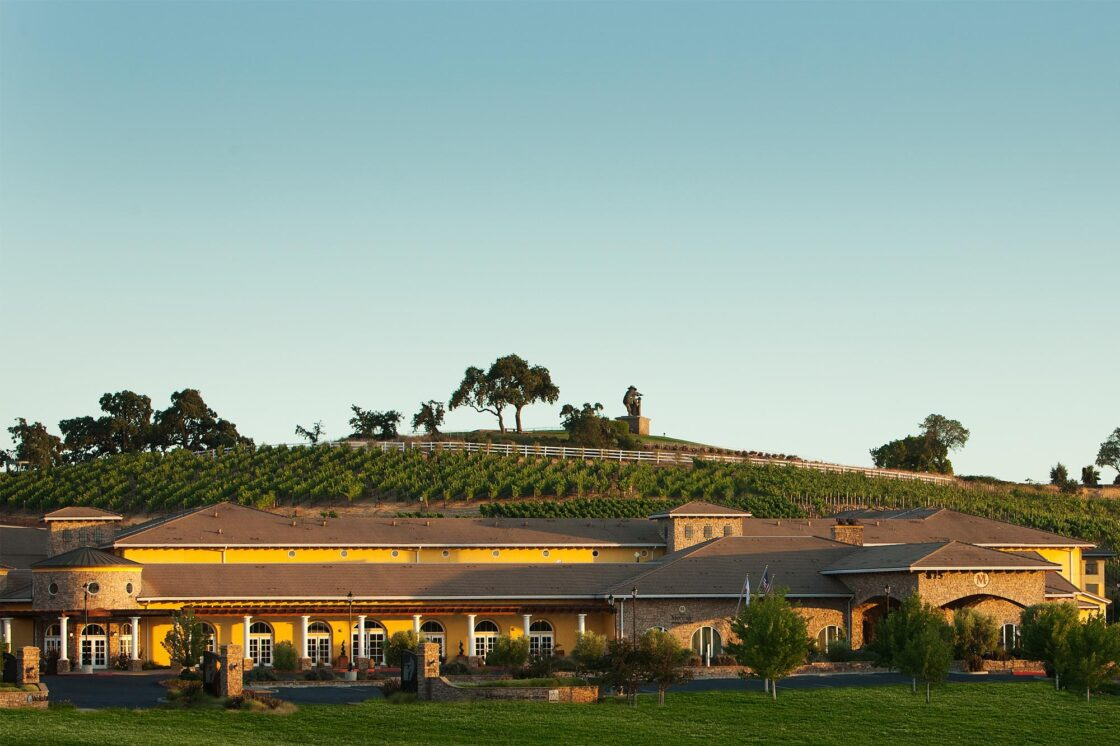 Meritage Resort and Spa, Napa CA host of Food Photo Affair photography events