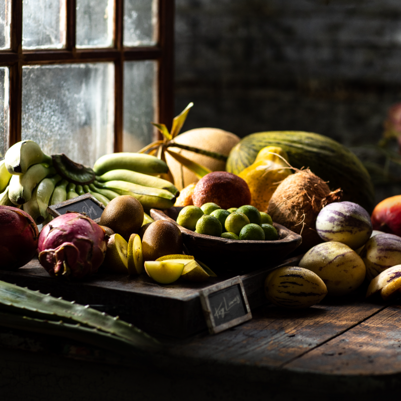 How To Get Started with Artificial Light for Food Photography
