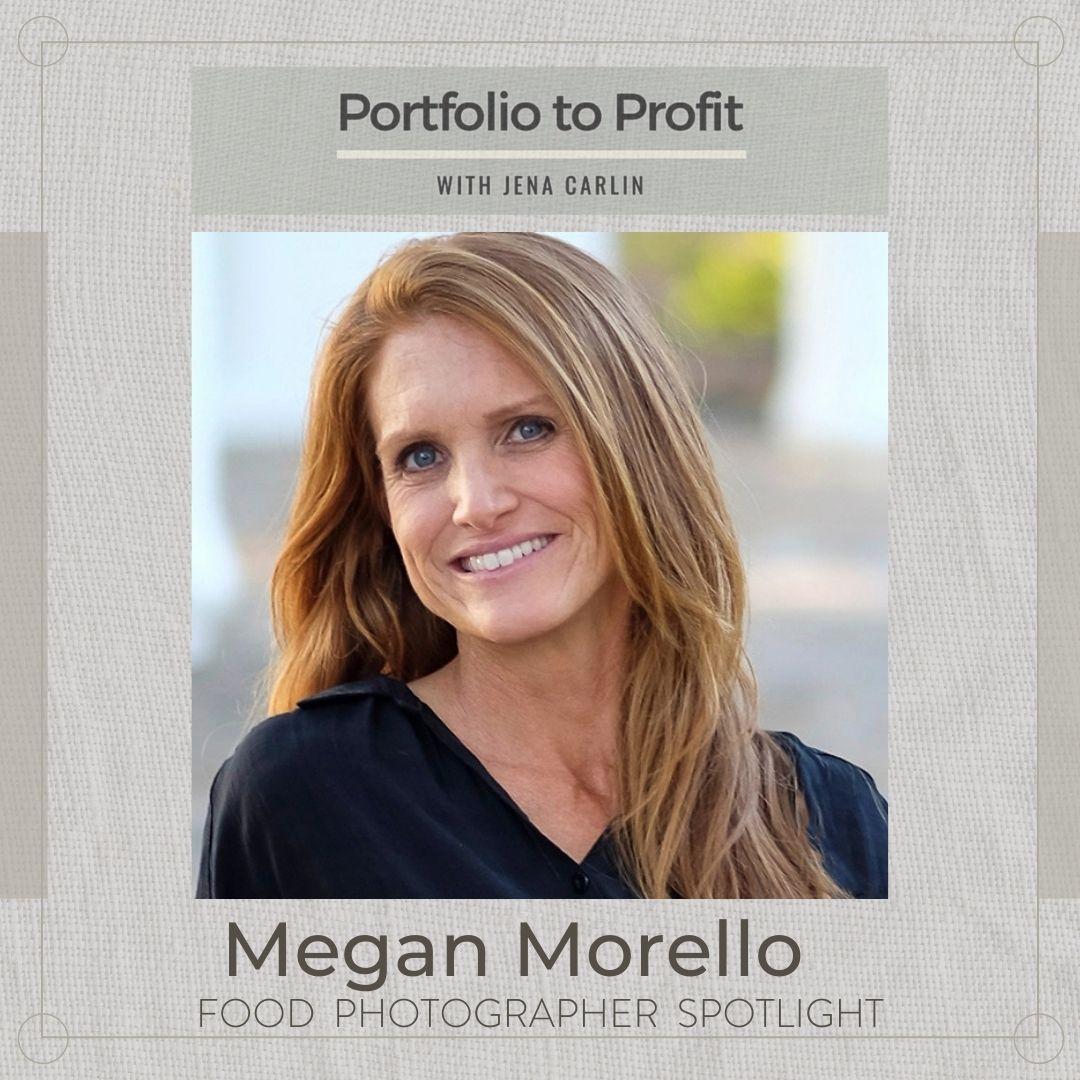 Photographer spotlight Megan Morello Amazing Food Photography Portfolio to Profit