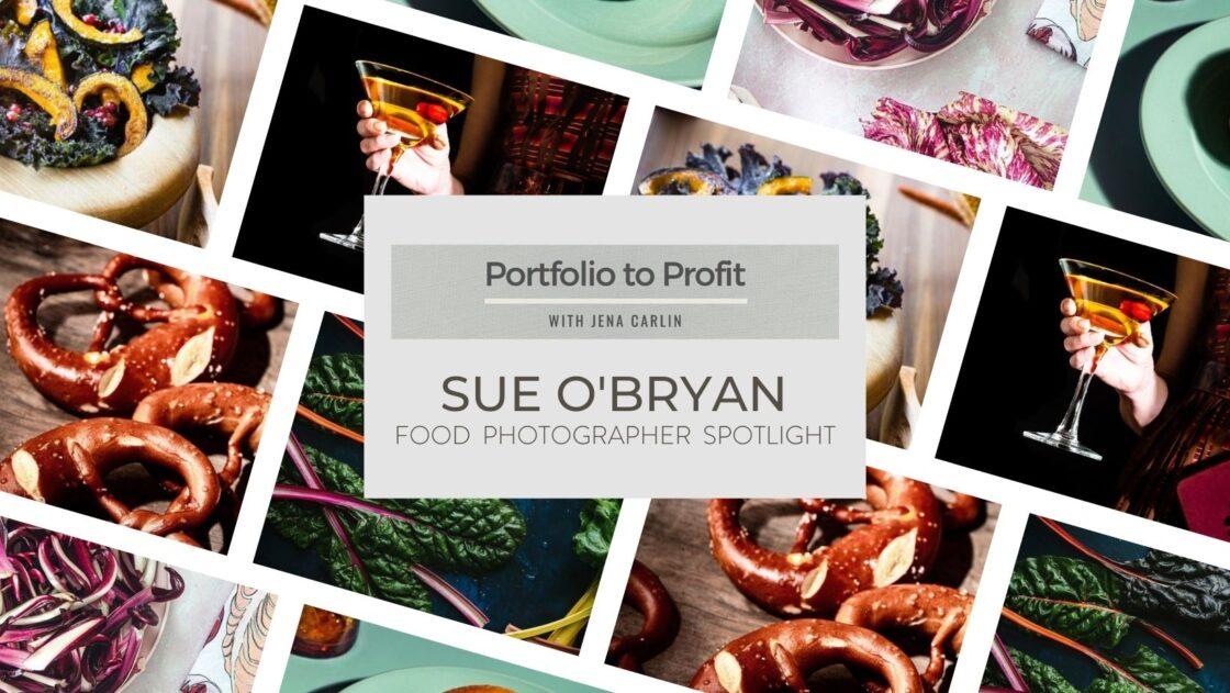 Portfolio To Profit Food Photographer Spotlight