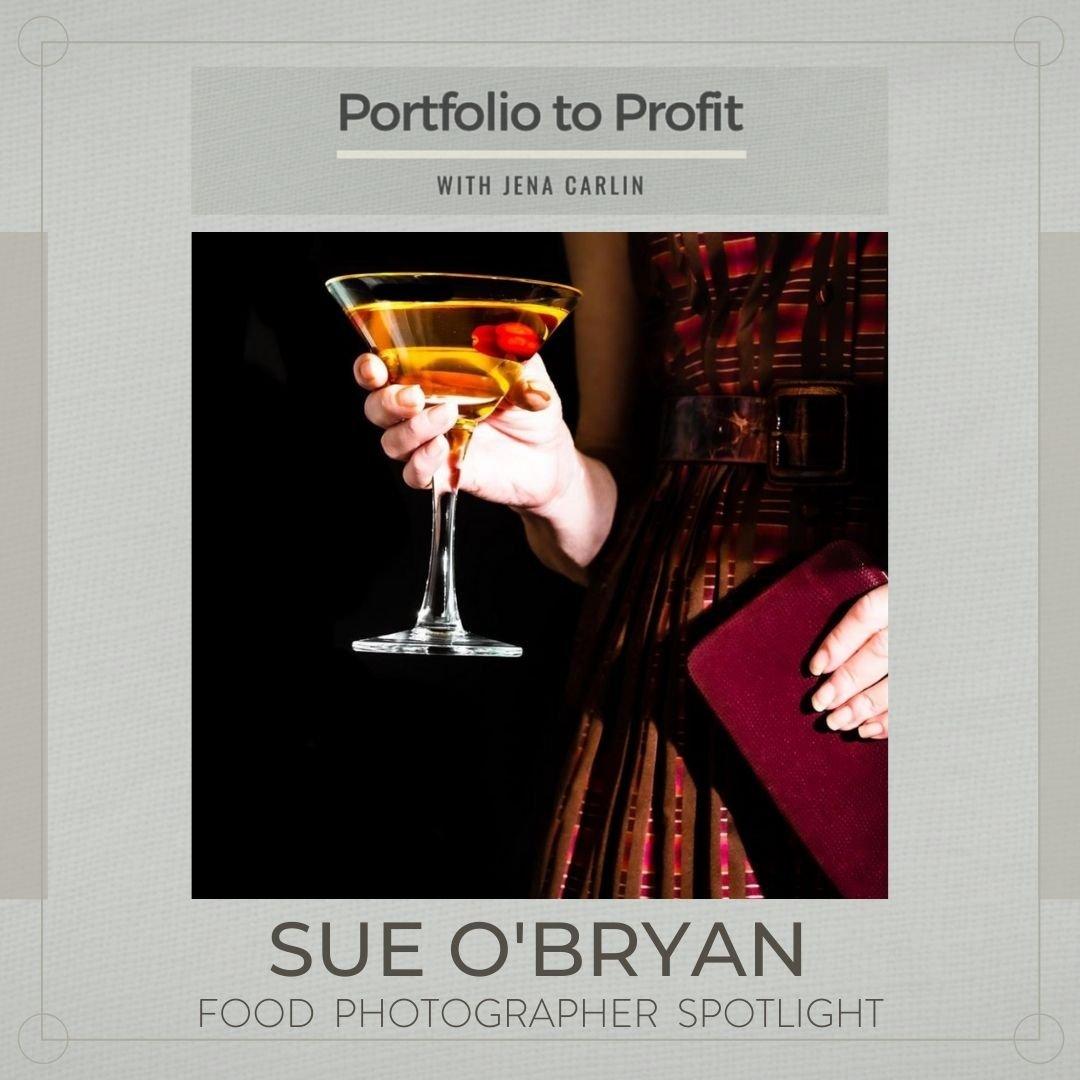 Portfolio to Profit Photographer Spotlight